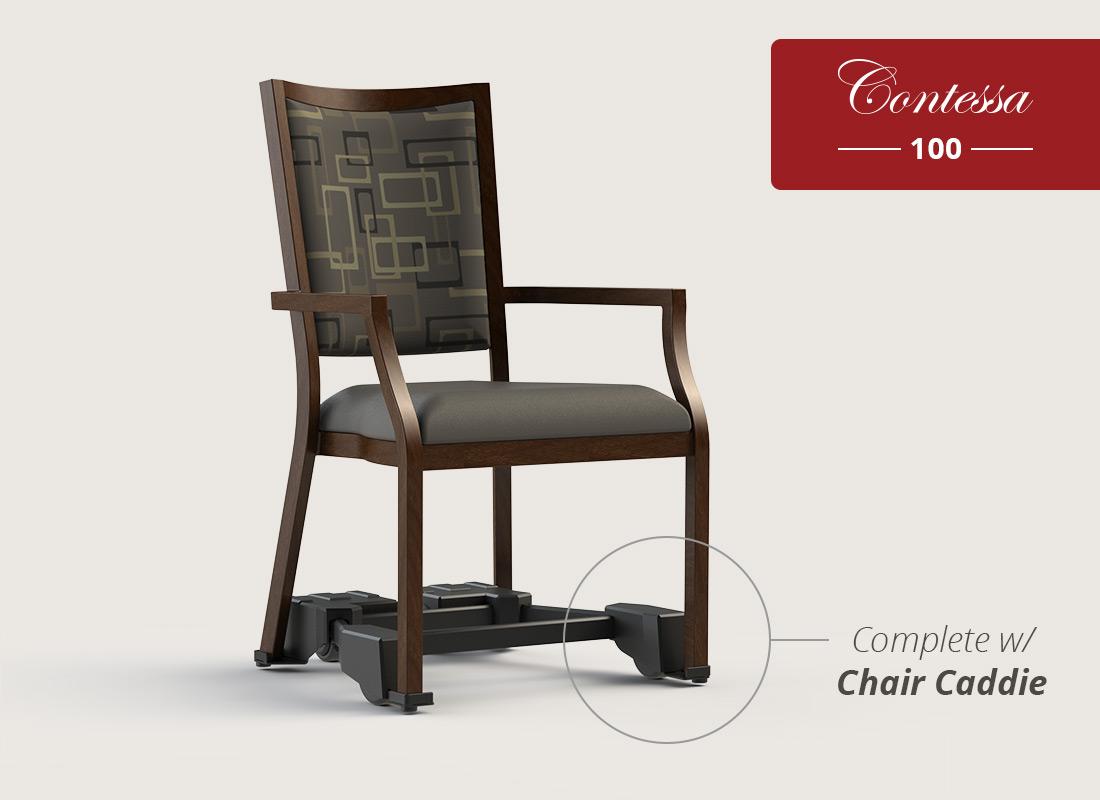 Contessa-100-w-Chair-Caddie