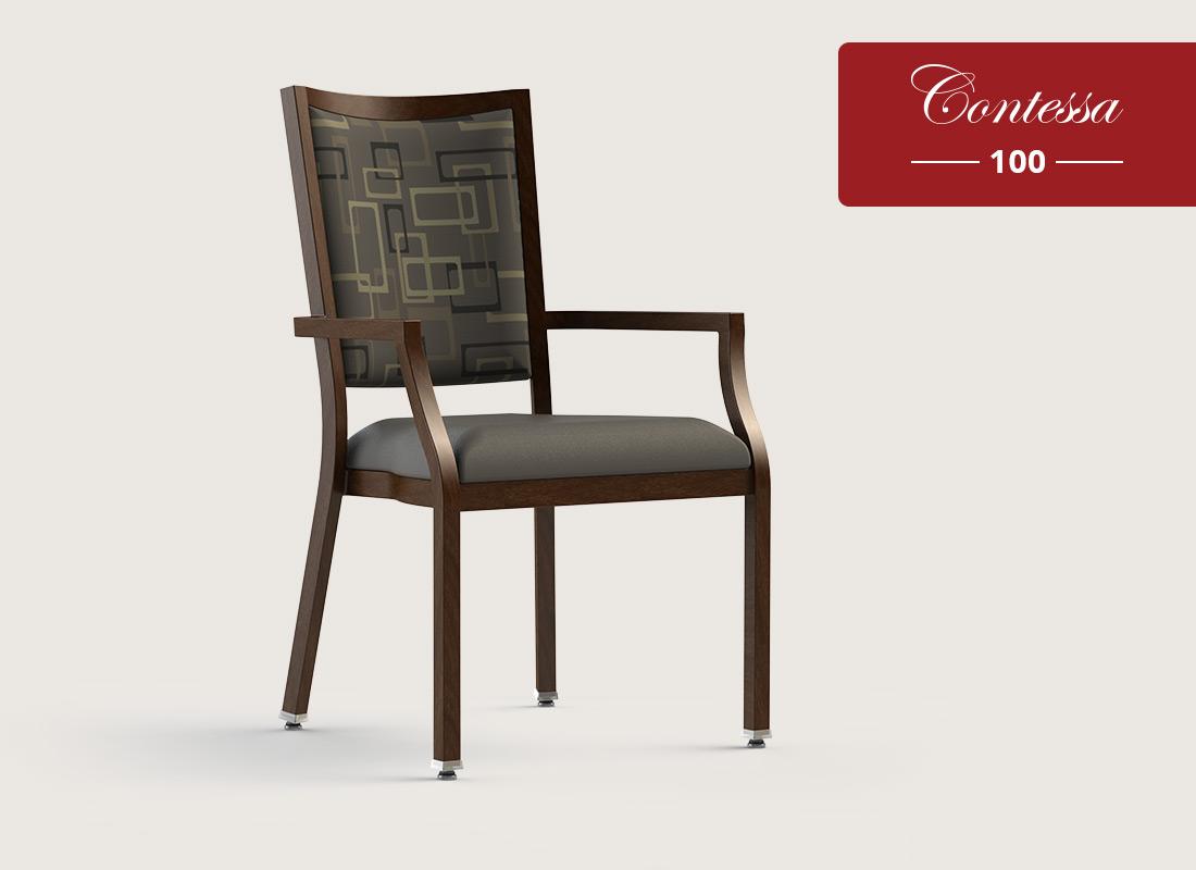 Contessa 100 Dining Chair