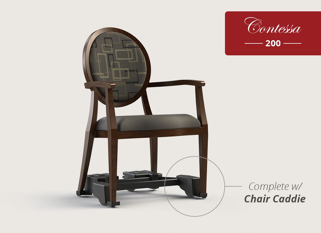 Contessa-200-w-Chair-Caddie