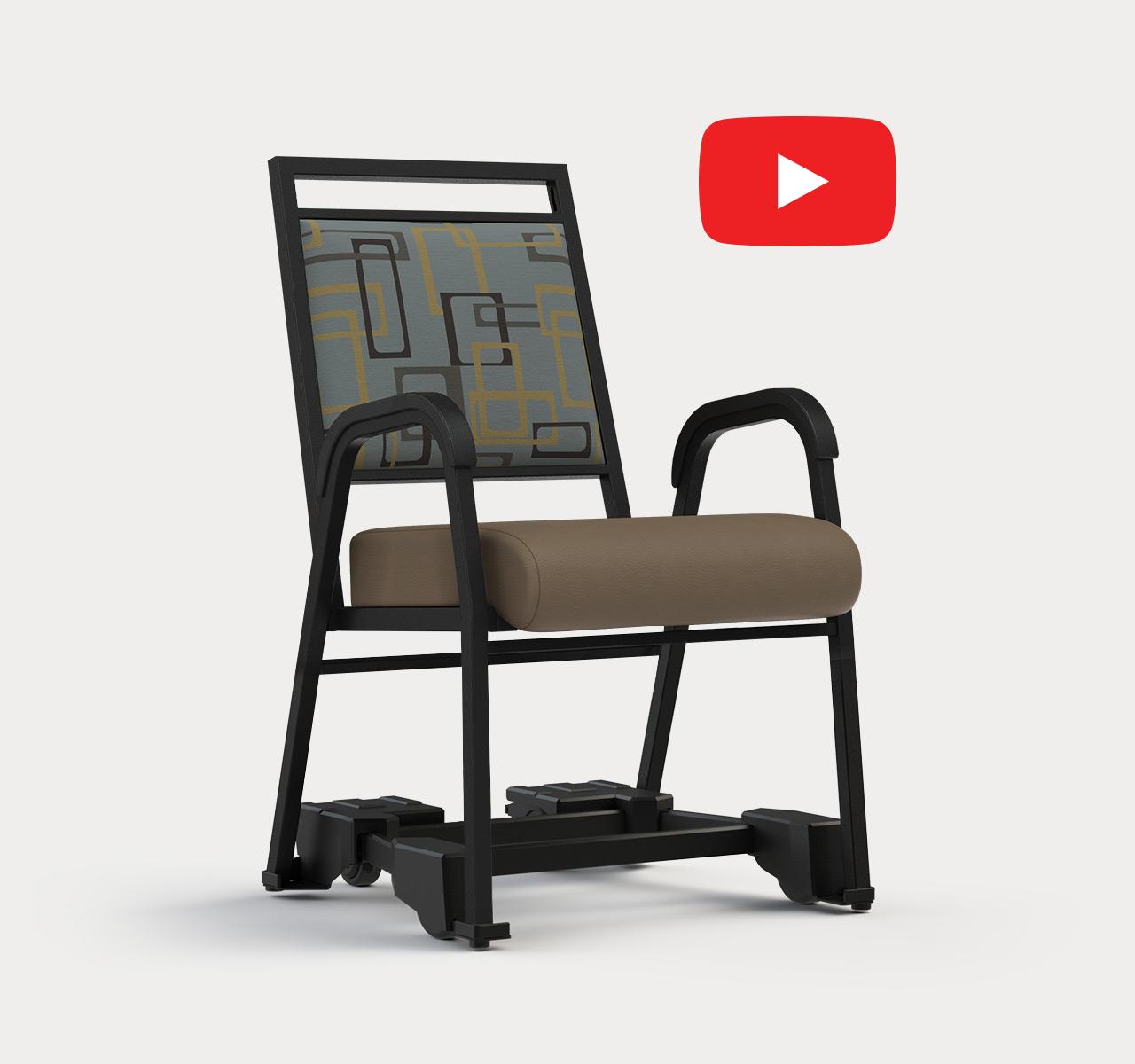T2 w/ Chair Caddie 4