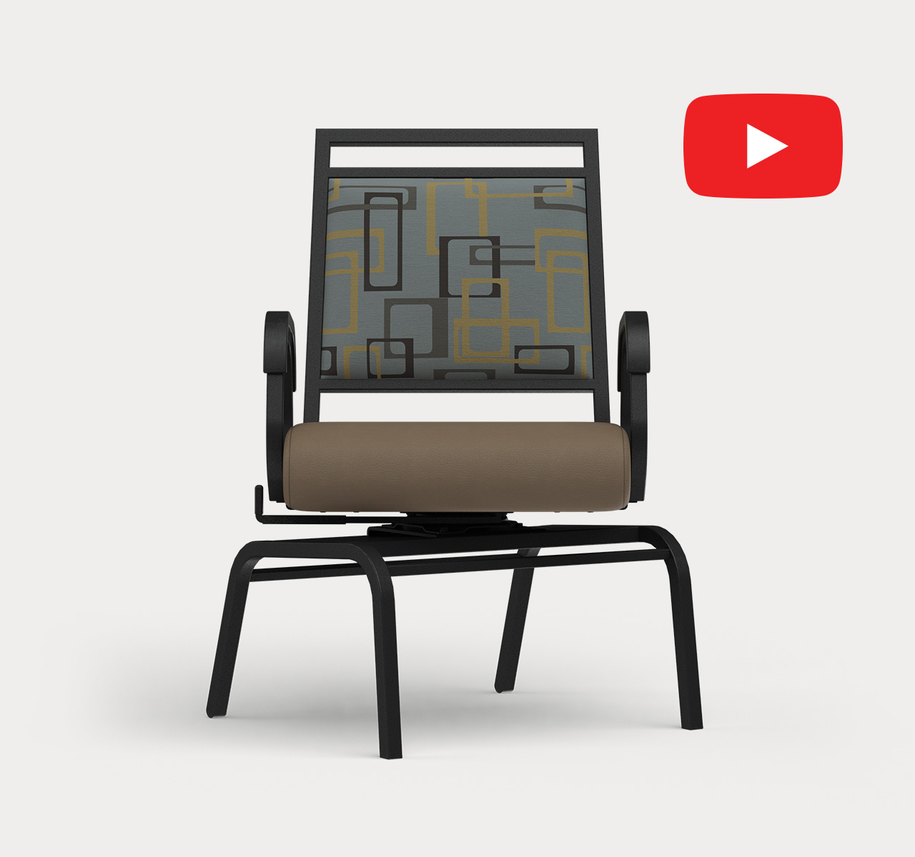 T2 w/ Chair Caddie 1